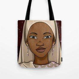 MGT Headshot Tote Bag