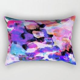Lets Paint   Rectangular Pillow