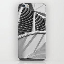 City of Arts and Sciences II | C A L A T R A V A | architect | iPhone Skin