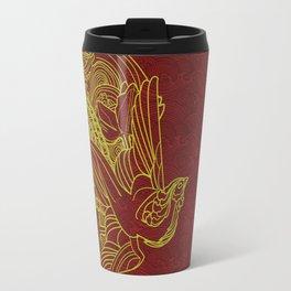 Phoenix Beauty Travel Mug
