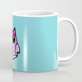 owl-108 Coffee Mug