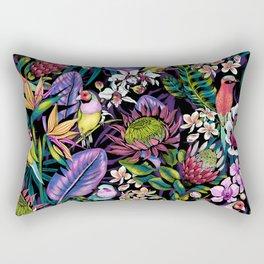 Stand Out! (midnight) Rectangular Pillow