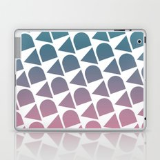 Geometric SUMMER DAD Laptop & iPad Skin