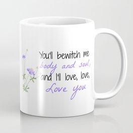 Bewitch Me Coffee Mug
