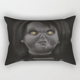 Chucky Rectangular Pillow