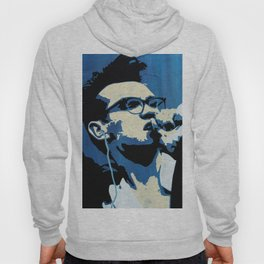 The Smiths - Big Mouth Strikes Again Hoody