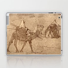 Ship of the Desert Laptop & iPad Skin