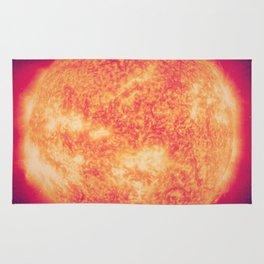 Sun Eater Rug