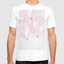 Pastel Balloons  T-shirt