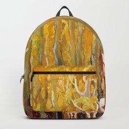 Glorietta - William Herbert Dunton Backpack