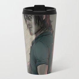 Daryl Travel Mug