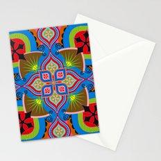 pattern02 Stationery Cards