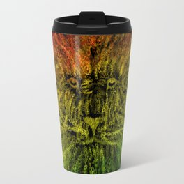 LION-O-CHAIN  Travel Mug