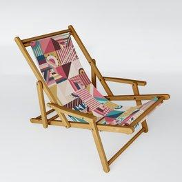 Make It Work Sling Chair