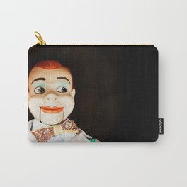 Creepy Dummy Carry-All Pouch