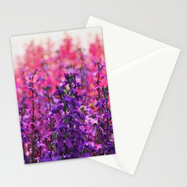 Scented Stationery Cards