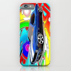 Camaro iPhone 6s Slim Case