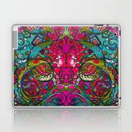 Kaleidoscope Eyes Laptop & iPad Skin