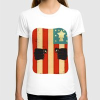history T-shirts featuring History Class by Roland Lefox
