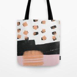 Nupastel Tote Bag