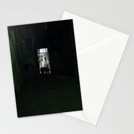 #280 Walk in the #Light Stationery Cards