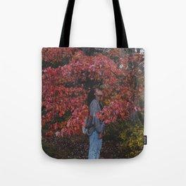 FliFli Tote Bag