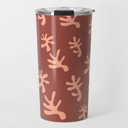 Bennington Travel Mug