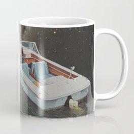 Sunday Outing Coffee Mug