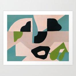 Untitled #07 Art Print