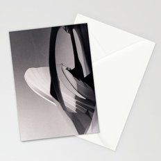 Paper Sculpture #2 Stationery Cards
