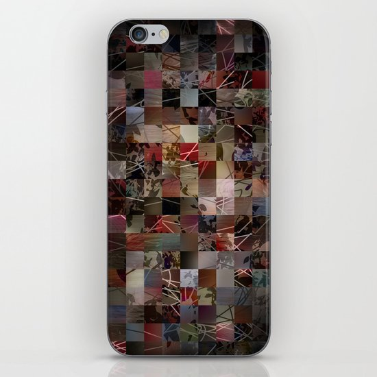 In a Beautiful Place in the Country iPhone & iPod Skin