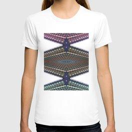 Mixer Matrix  T-shirt