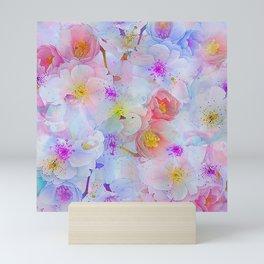 Romantic Dream Mini Art Print