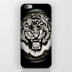 LSU Tiger iPhone Skin