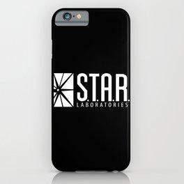 star lab iPhone Case