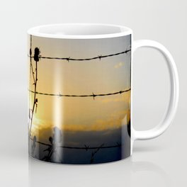 The Cheap Seats Coffee Mug