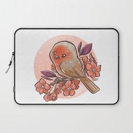 Spring Bird Laptop Sleeve