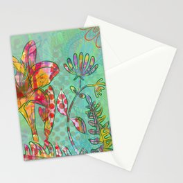 Sweet Daffodil Stationery Cards