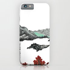 Spring of WuShe Slim Case iPhone 6s