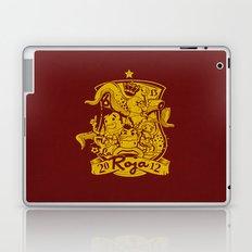 La Roja Laptop & iPad Skin