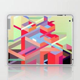 Maskine 18 Laptop & iPad Skin