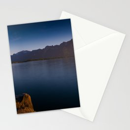 Chillon Castle Stationery Cards