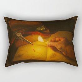 Wither Rectangular Pillow