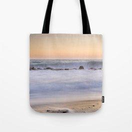 """The big wave..."" Tote Bag"
