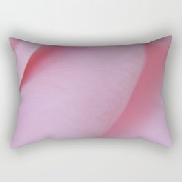 Think Pink Rectangular Pillow