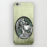 italian iPhone & iPod Skins featuring italian express by MR VELA
