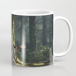 Ellie the last of us Coffee Mug