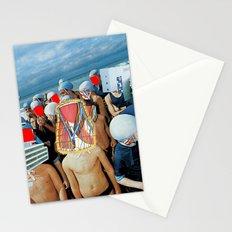 Futur: Die Kinder und das Wasser · 4c Stationery Cards