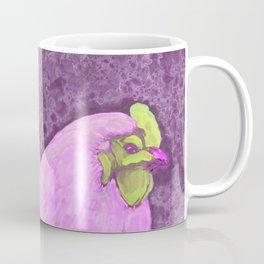 Pink Orp Coffee Mug