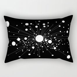 GALACTICA Rectangular Pillow
